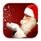 Dear Santa Claus HD Wallpaper