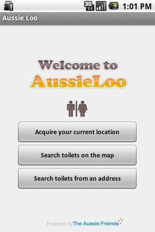 Aussie Loo - screenshot