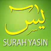 Surah Yasin Android Apps On Google Play