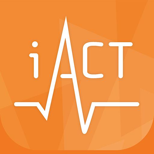 iACT: Instant Access CV Tools LOGO-APP點子