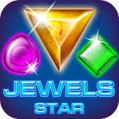 Jewels Star APK for Lenovo