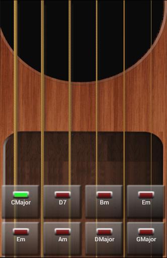 アコースティック·ギター