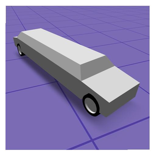 Stunt Limo: Driving Simulator