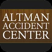 The Altman Accident Center