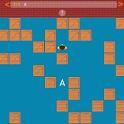 Alphabet Number & Word Maze icon