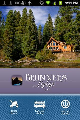 Brunners Lodge Inc Leavenworth