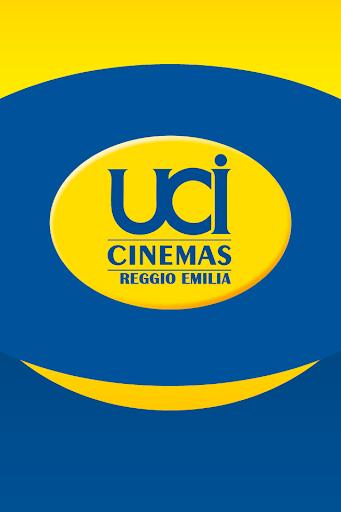 UCI Reggio Emilia Programma