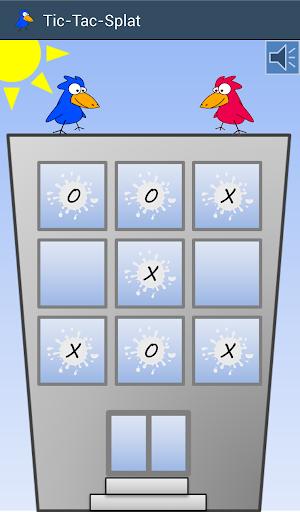 【免費休閒App】Tic-Tac-Splat-APP點子
