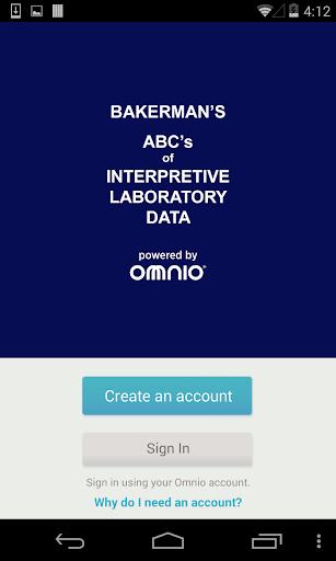 ABC of Interpretive Laboratory