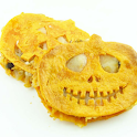 Halloween Puzzle (Food) logo