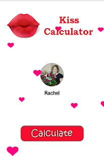 Kiss Calculator