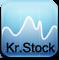 kr.stock logo