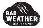Logo for Bad Weather Brewing