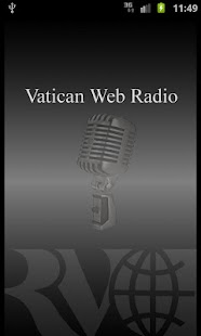 Vatican Web Radio- screenshot thumbnail