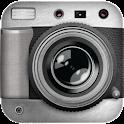 白黒カメラプロ icon