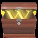 Wortschatztrainer icon