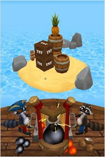 Raccoon Rumble: Splash Rescue- screenshot thumbnail