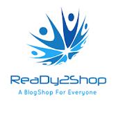 ReaDy2Shop