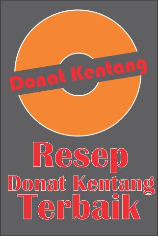 Resep Donat Kentang Lembut