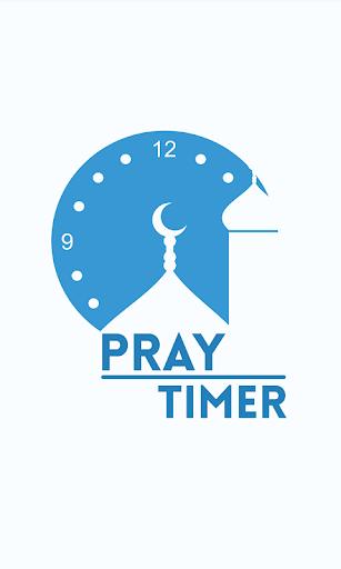 Pray Timer