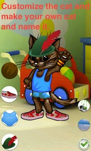 Talking Cat Maker APK baixar