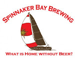 Logo of Spinnaker Bay Keel Over