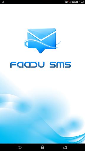 Faadu SMS