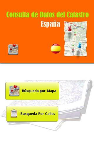 Catastro virtual mapa my blog - Oficina virtual de catastro ...