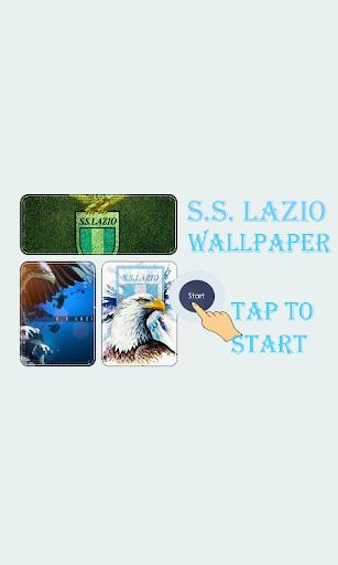 SS Lazio Wallpaper