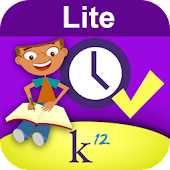 K12 Timed Reading & Comp Lite