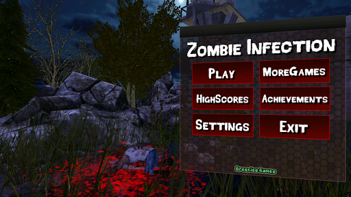 Zombie Infection ad free