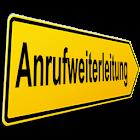 CallForwarder icon