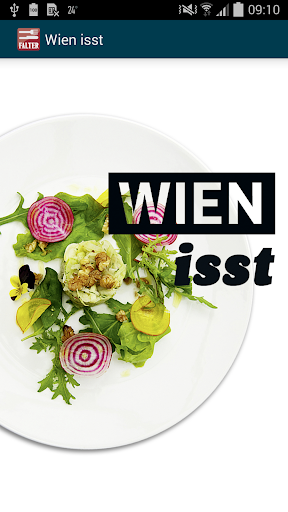 Wien isst – Der Lokalführer