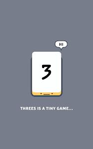 Threes! v1.2