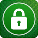 Secure Chat - Lock messenger icon