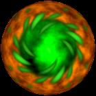 Big Bang free icon