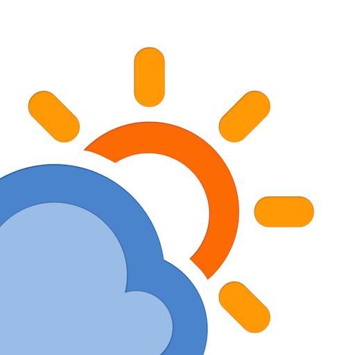 Deltio Kairou 天氣 App LOGO-APP試玩