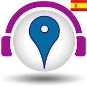 Audioguía Sevilla