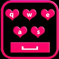 Love Pink Keyboard 2.1