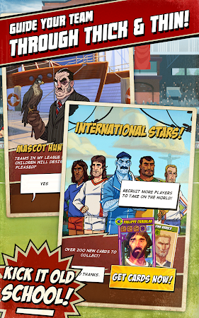 Flick Kick Football Legends 1.8.1 screenshot 43160