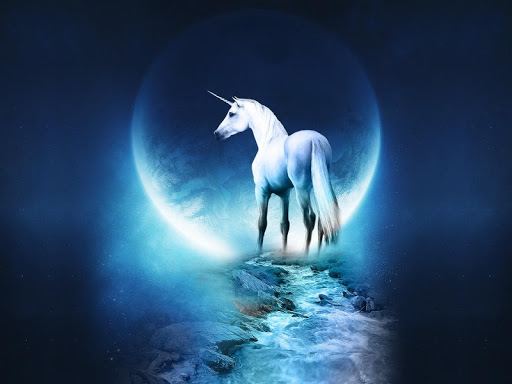 Unicorn Wallpaper HD