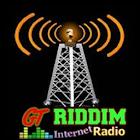 GTriddim Guyana Radio icon