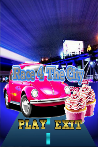 Race 4 The City
