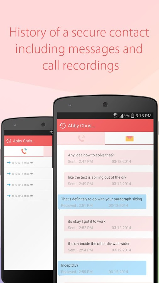 Hide SMS and Call Recorder Pro - Android Apps on Google Play
