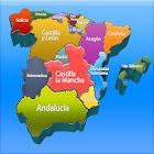 Geografía de España icon