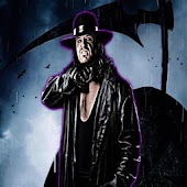 The Undertaker Live Wallpaper