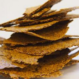 Flax Crackers Recipe