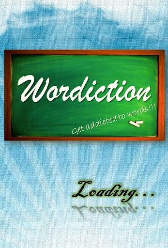 Wordiction