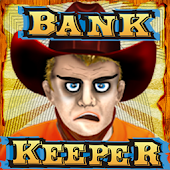 Bank Keeper the Gunslinger