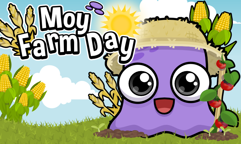 Moy Farm Day- screenshot
